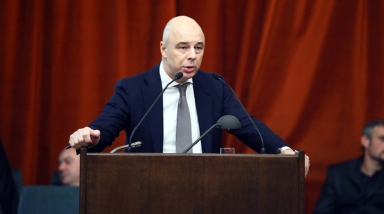 Минфин России назвал условия повышения пенсии до 20%