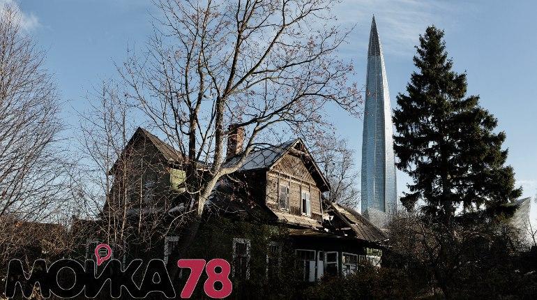 Блеск и нищета Петербурга: как Лахта Центр украсил город
