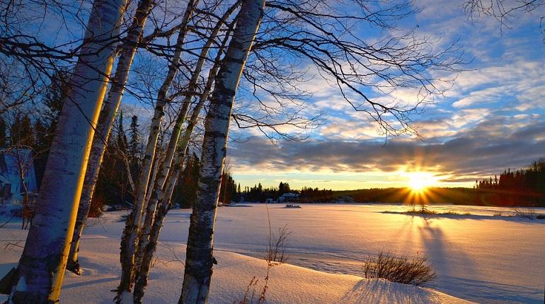 В Ленобласти значительно потеплеет. Фото: pixabay.com