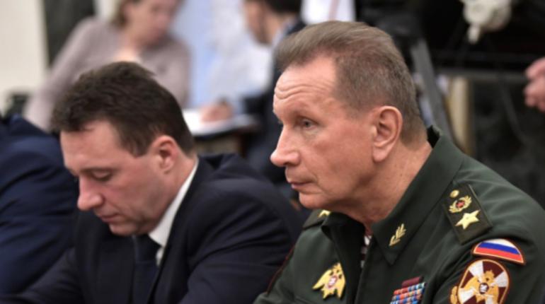 Золотов ответил наобвинения Навального в«приватизации» дачи Микояна