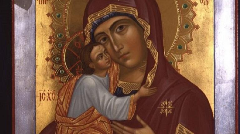 В Ленобласти неудачливого вора с иконой схватили послушники монастыря