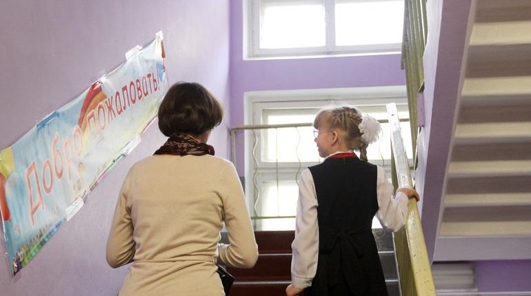 Родители будущих первоклашек готовятся «штурмовать» МФЦ