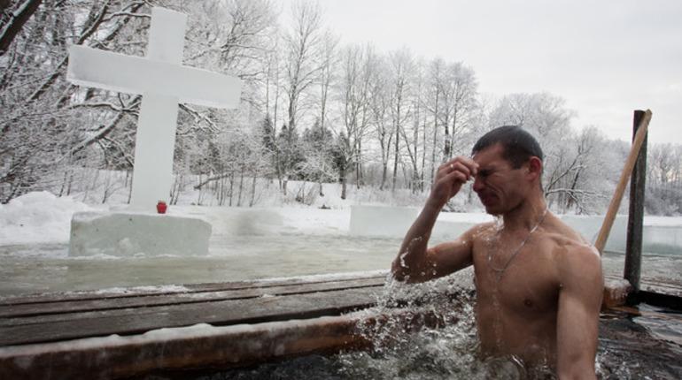 Смотрите трансляцию пресс-конференции о подготовке к Крещению в Петербурге
