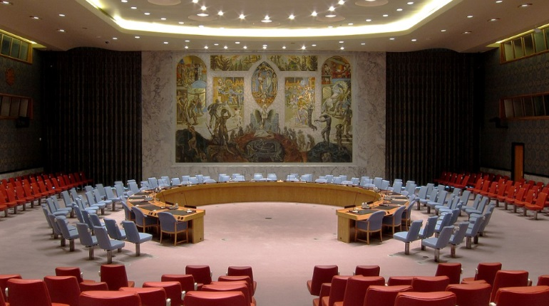 Совбез ООН призвал Армению и Азербайджан начать переговоры
