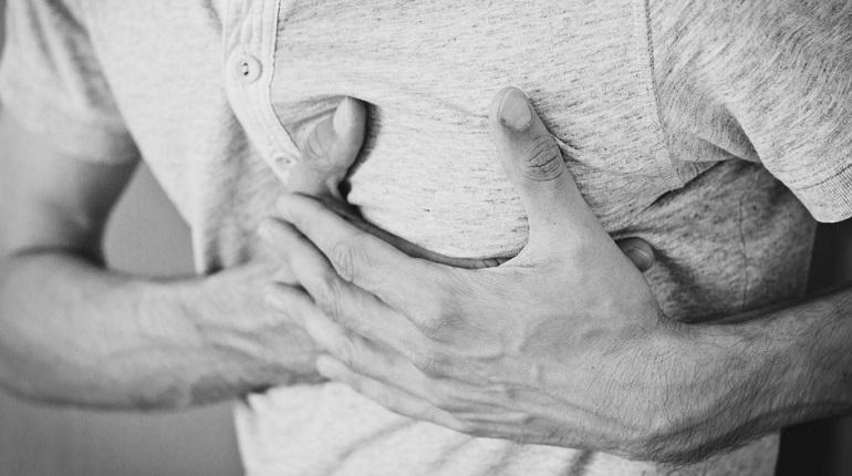 Мужчины переживают свою боль сильнее женщин. Фото: pixabay