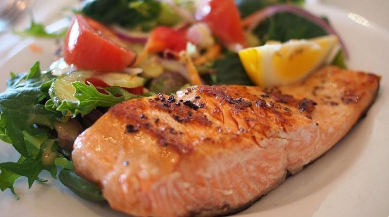 Нейросеть создала фото блюда. Фото: pixabay