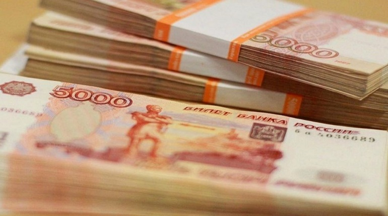 Неизвестный выкрал 100 тысяч рублей из банка. Фото: pixabay