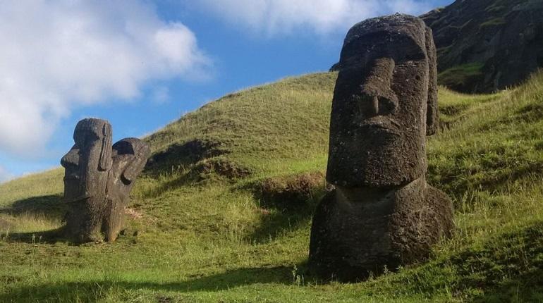 Ученые объяснили гибель цивилизации острова Пасхи