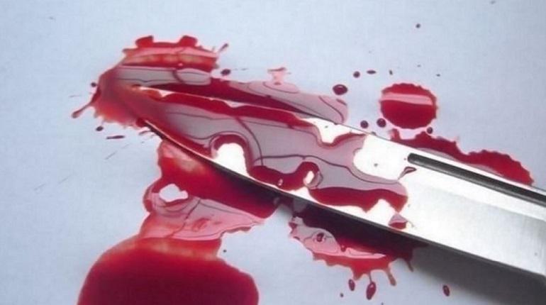 Нападение с ножом. Фото: pixabay