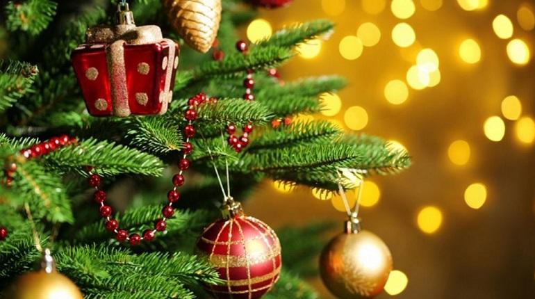 Россияне стали тратить больше на празднование Нового года