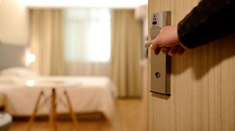 Петербург признали городом с самыми доступными отелями. Фото: pixabay.com