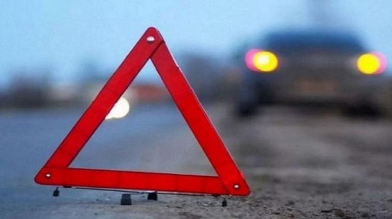 Девочка-подросток погибла в ДТП на трассе Петродворец – Кейкино