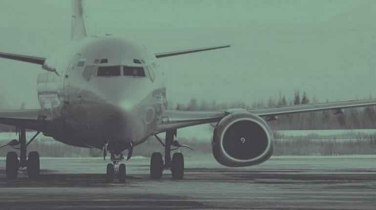 После выезда самолета «Аэрофлота» за пределы ВПП СК начал проверку