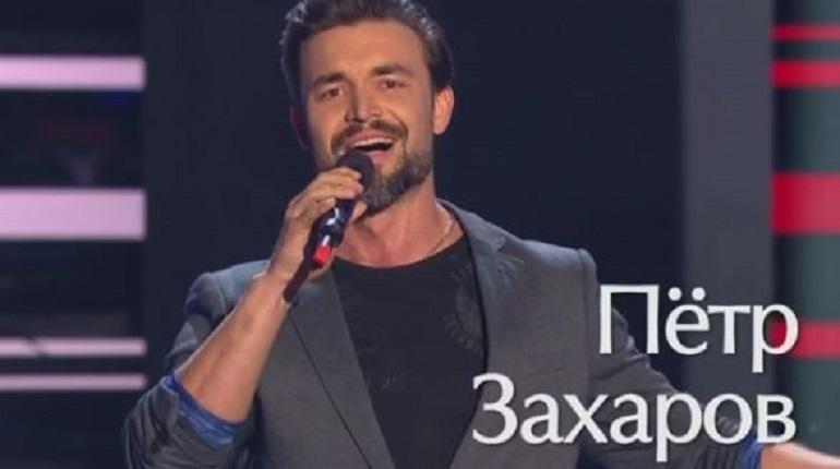 Победитель шоу «Голос. Перезагрузка» Петр Захаров. Фото: скриншот