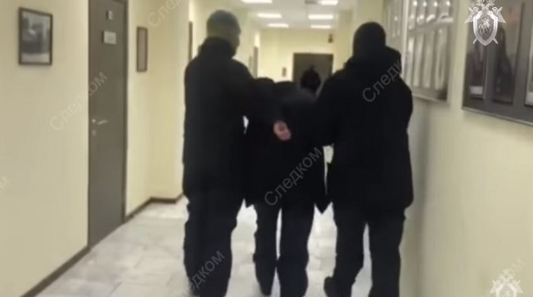 СК опубликовал видео допроса «угонщика» самолета Сургут-Москва