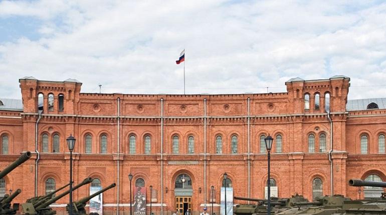В Артиллерийском музее открывается выставка «Оружие Великой победы»