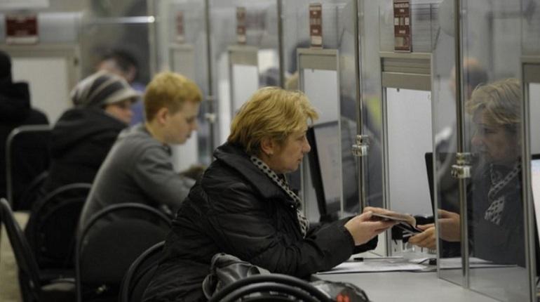 Найти работу в Ленобласти можно будет через МФЦ