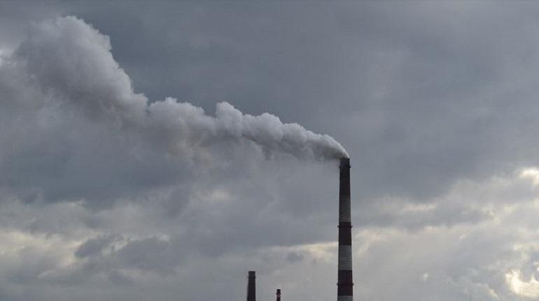 Прокуратура заставила встать на учет загрязняющую воздух организацию