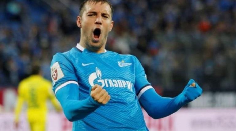 Дзюба сказал, что думает о главном тренере сборной России