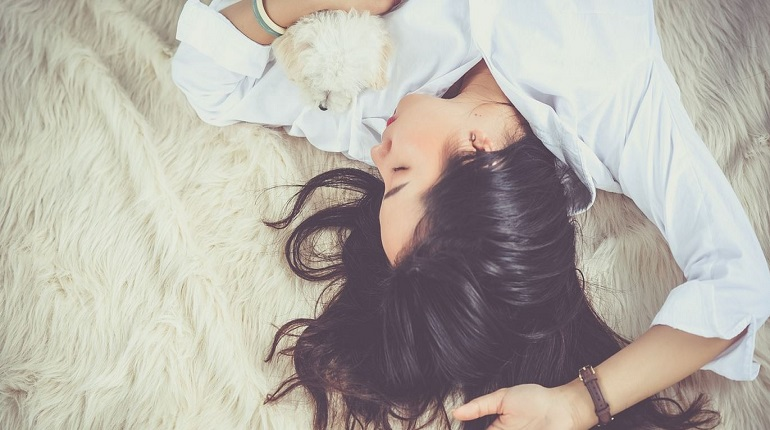Переболевшие COVID-19 могут годами страдать от нарушений сна и памяти