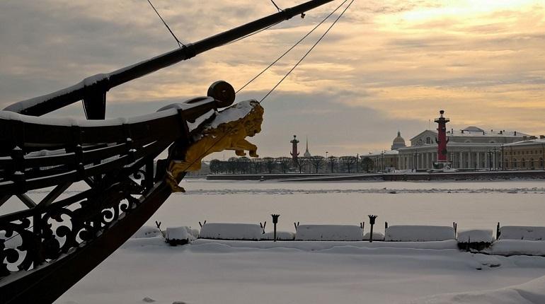 События в Петербурге. Фото: pixabay