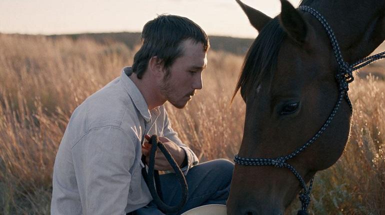 Кадр из фильма «Наездник». Фото: kino.mail.ru
