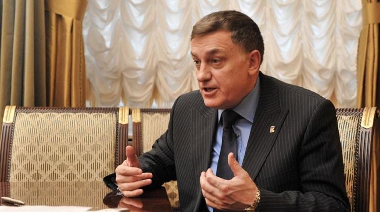 Петербург пересмотрит закон об объектах культурного наследия