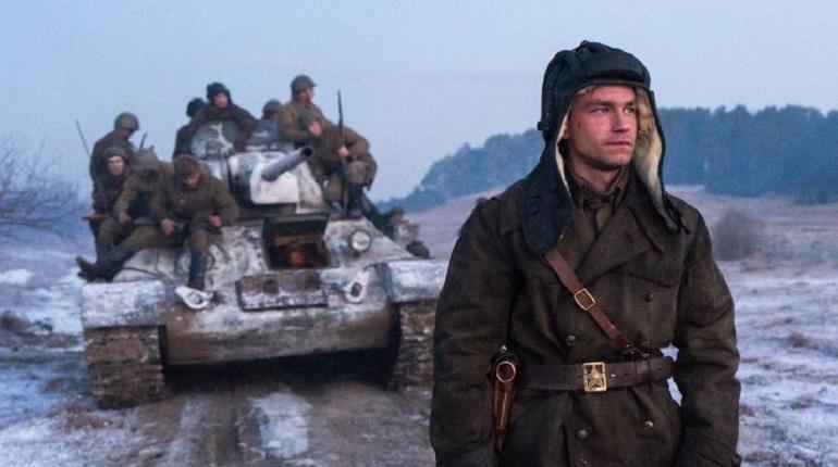 «Т-34» занял 2 место в списке самых кассовых российских фильмов
