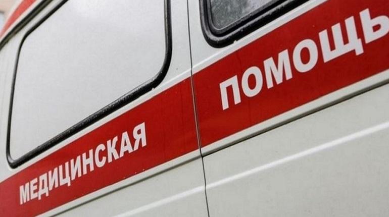 Двое петербуржцев насмерть замерзли в новогоднюю ночь
