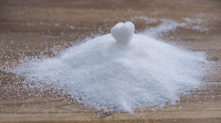 Россия в четыре раза нарастила темпы в экспорте сахара