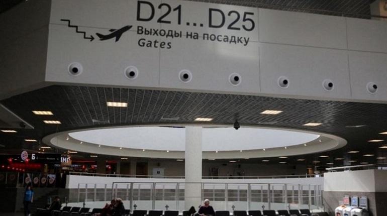Пассажирам российских аэропортов разрешили не распечатывать билеты на самолеты