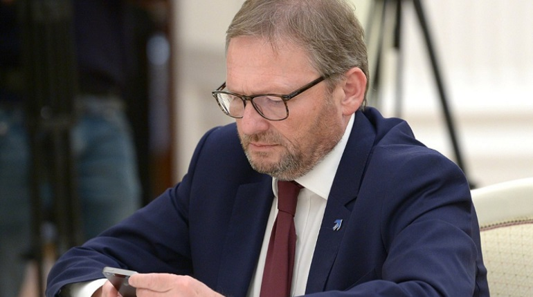 Титов предложил продлить меры поддержки бизнеса до конца 2021 года