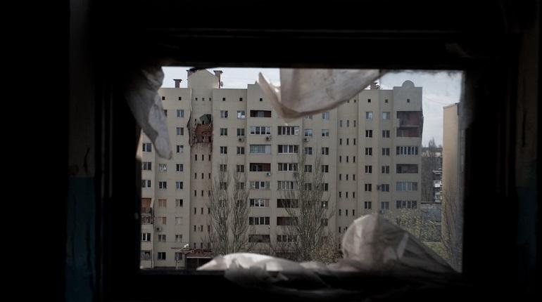 ДНР. Фото: Baltphoto/ Валентин Егоршин