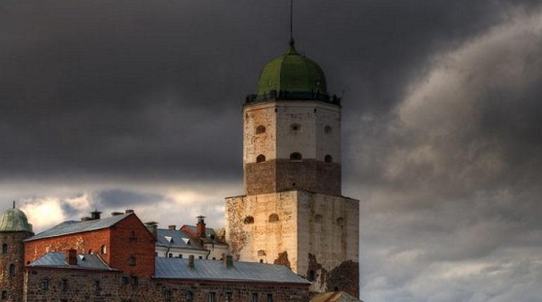 Ленобласть признана самым устойчивым регионом в России