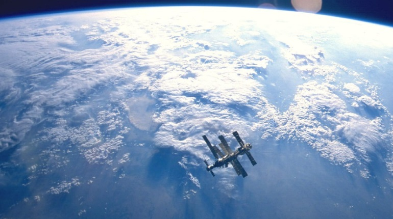 На сайте обсерватории Земли NASA опубликовали «странные» снимки Сибири