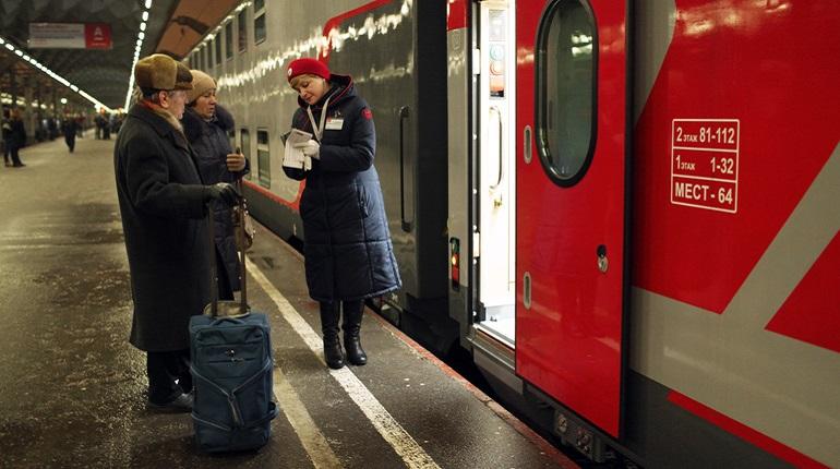 Пассажир электрички не удержался и похитил забытую камеру за 70 тысяч