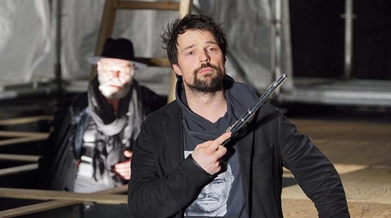 Фильм Козловского об анархисте выйдет в следующем году