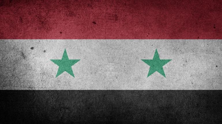Правительственная армия Сирии вошла в Манбидж