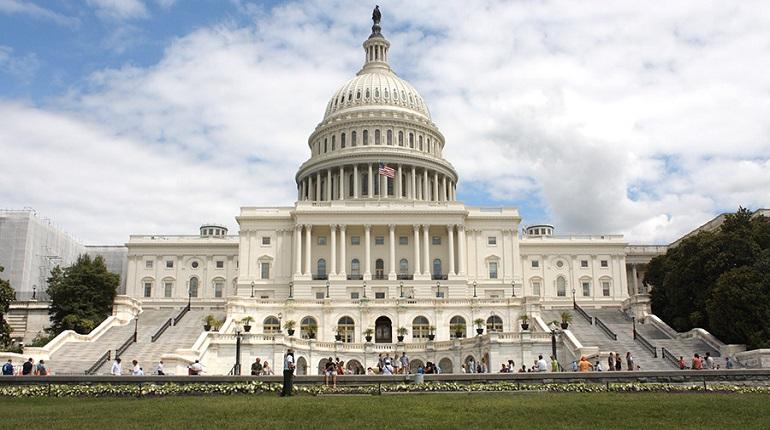 Сенат США. Фото: Википедия
