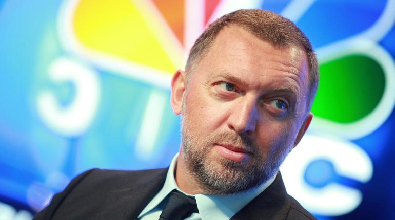 Дерипаска хочет взыскать с Зюганова миллион за слова о своем бизнесе