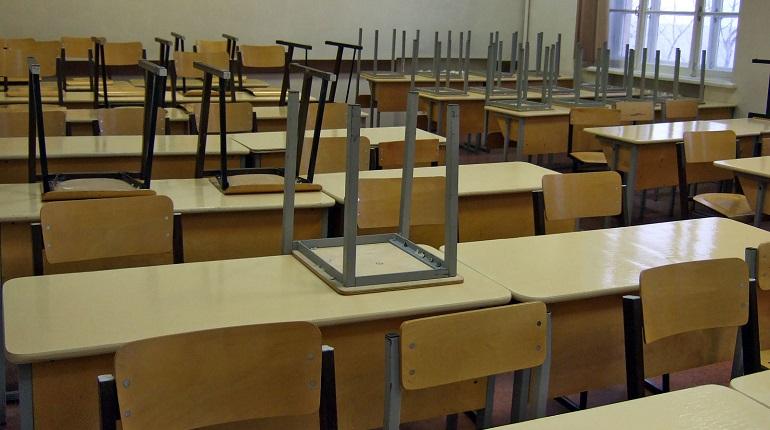 В Приморье проверили информацию о школьном уроке от криминальных авторитетов