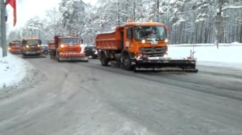 УФАС огласил решение по «снежному картелю» — нарушения при Рублевском были