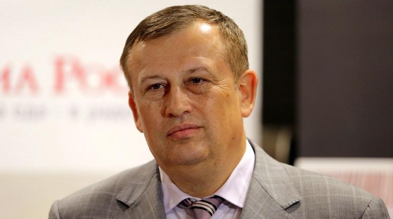 Компенсация «Газпрома» от строительства «Северного потока-2» составит 2 млрд