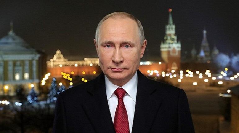 В США конгрессмены заинтересовались финансами Путина