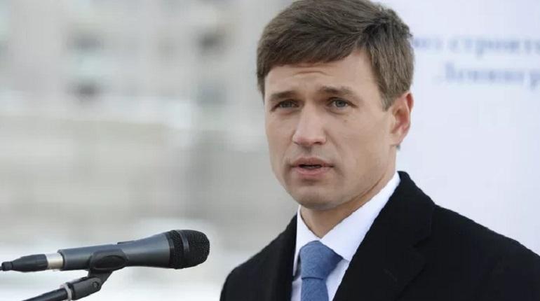 Виталий Жданов. Фото: lenobl.ru