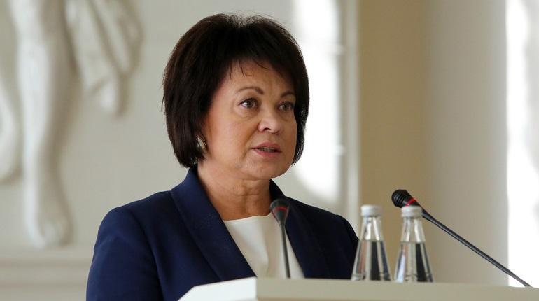 Совершаева, Елин и Батанов поговорили с депутатами Партии Роста о снеге