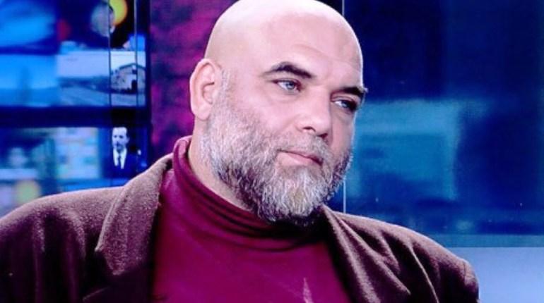 Убитый в ЦАР Орхан Джемаль. Фото: Wikipedia