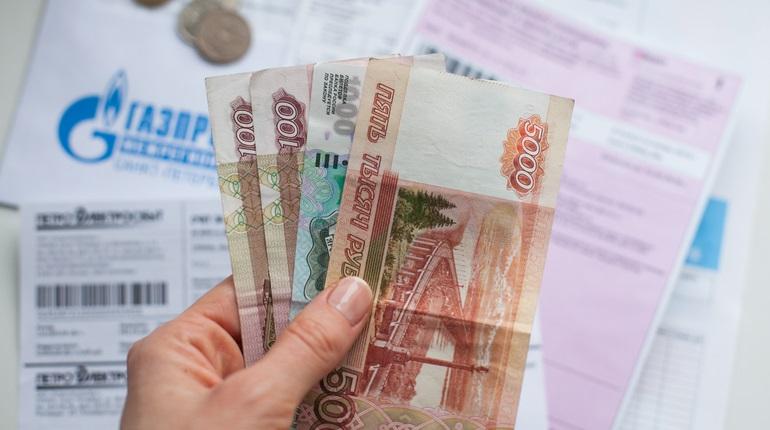 В Петербурге опять повысят тарифы на ЖКХ, но медленно