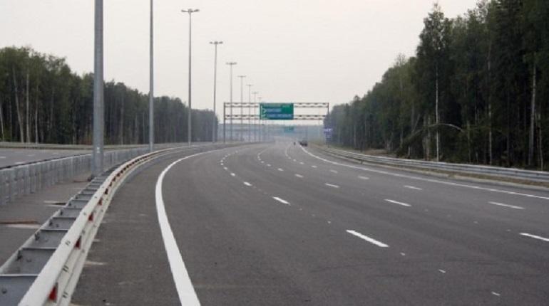 Широтная скоростная магистраль начнёт строиться в 2021 году
