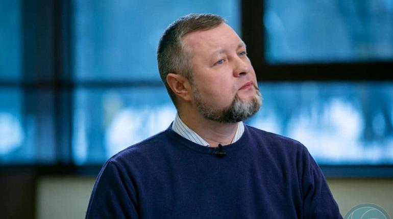На место Николая Камнева в «Город+» выбрали продюсера